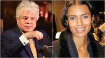 Buzz is: Amidst #MeToo allegations, Suhel Seth secretly gets engaged t...