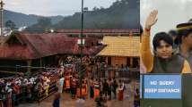Trupti Desai drops plan to visit Sabarimala; board to move SC seeking...