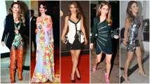 What makes Natasha Poonawalla fashion's 'it' girl?