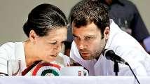 Congress threatens probe agencies: BJP