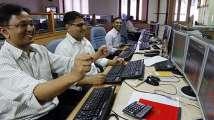 Sensex surges 629.06 points to end at 35,779.07