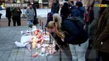 4 Arrested in France as search for Christmas market shooter continues