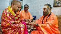 People have started showing gotra: Yogi Adityanath takes a dig at Rahu...