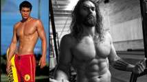 Jason Momoa workout regime: How he went from scrawny Baywatch lifeguard to...