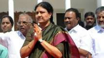 From personal cook to five rooms, RTI reveals how Sasikala was 'living...
