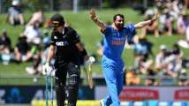 Mohammed Shami becomes fastest Indian to reach 100 ODI wickets, dedica...