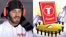 T-Series set to dethrone PewDiePie from YouTube top-spot