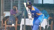 Syed Mushtaq Ali: Fit-again Saha set to return to action after nine mo...