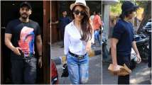 SPOTTED: Arjun Kapoor goes on a lunch date with Malaika Arora and her son A...