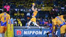 Pro Volleyball League (PVL) 2019: Chennai Spartans enter semifinals wi...