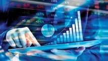Equity indices may see gradual uptick