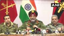 Surrender, or you will be killed and eliminated: Army warns terrorists afte...