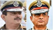 Anuj Sharma replaces Rajeev Kumar, becomes Kolkata police chief