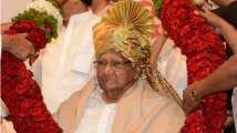 I will contest LS poll; Parth, Ajit will not: Sharad Pawar