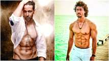'I'm scared to match up to Hrithik sir': Tiger Shroff on working...