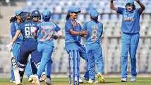 India Women vs England Women, 1st ODI: Finally, lower order shows up