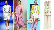 Decoding Holi brunch style: How to look vibrant and on point during th...