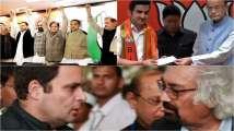 Lok Sabha 2019: Mahagathbandhan announces seat-sharing, Gautam Gambhir join...
