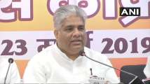 Bihar NDA announces candidates for Lok Sabha polls, BJP's Ravi Shankar...
