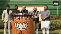 BJP, JD(U) and LJP announce Lok Sabha candidates in Bihar: Complete list, m...