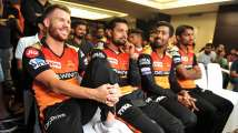 IPL 2019: David Warner is jumping out of his skin to start campaign, s...