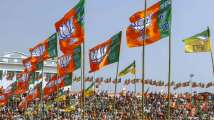 Manipur Congress accuses BJP of putting up insurgent-backed candidate