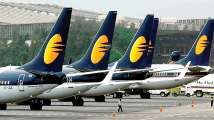 Jet Airways stock plunges 34%, SpiceJet jumps 2.6%