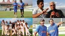 Watch: Ranveer Singh and his team of '83 The Film' prep hard...
