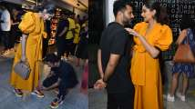 Cuter than proposal: Anand Ahuja goes down on his knee to tie Sonam Kapoor...
