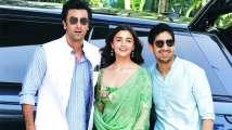 Alia Bhatt admits she begged Ayan Mukerji to cast her opposite Ranbir...