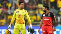 IPL 2019 RCB vs CSK: I wasn't expecting MS Dhoni to miss the last...