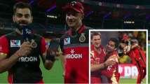 'My favourite #10YearChallenge': Virat Kohli shares throwbac...
