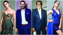 From Alia Bhatt to Amitabh Bachchan: These Bollywood stars are now Southwar...