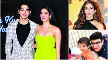 SCOOPS: Ishaan and Janhvi's hearts still go dhadak for each other? Tai...