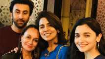Neetu Kapoor urging son Ranbir Kapoor to move in with Alia Bhatt?