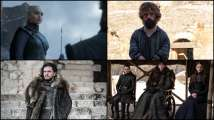 'Game Of Thrones' 8 Episode 6 Highlights: Ultimate fate of the Ir...