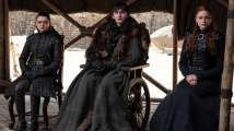 'Game Of Thrones' Season 8 Episode 6: Twitterati are melting and...