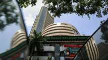 IT stocks under pressure; TCS, Infosys down up to 2%