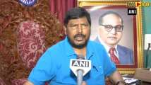 Amit Shah to host dinner for NDA leaders tomorrow: Ramdas Athawale
