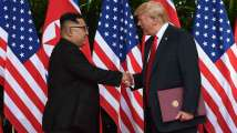 North Korea warns US over ship seizure: Think over consequences on fut...