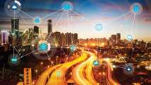 Smart cities form biggest chunk of Internet of Things