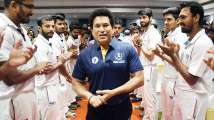 DNA EXCLUSIVE: There is pressure on bowlers, says Sachin Tendulkar
