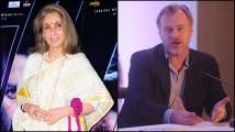 Dimple Kapadia to make her Hollywood debut in Christopher Nolan's...