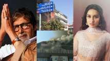 Amitabh Bachchan to Shraddha Kapoor: Celebrities offer condolences for live...