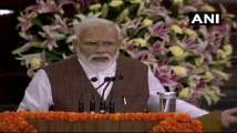Show restraint while speaking to media: PM Modi warns motormouth leaders at...