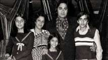 On Sunil Dutt's death anniversary, Sanjay Dutt shares a throwback...