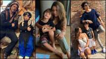 Happy Birthday AbRam Khan: Photos which show the kid is the apple of Shah R...