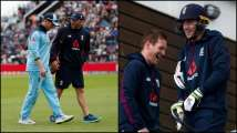 World Cup 2019: Ready to step in Eoin Morgan's shoes, says Jos Bu...