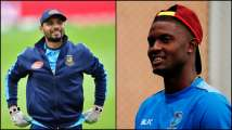 West Indies vs Banglades, Live Cricket Score- In Pictures, World Cup 2019:...