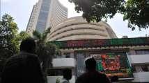 Sensex soars 489 pts as dovish Fed lifts global markets